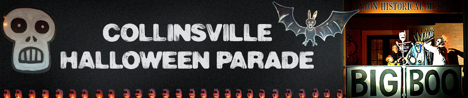 Collinsville Halloween Parade 2020 Collinsville Halloween Parade | Annual Halloween Event in
